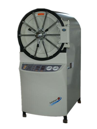 >  高压蒸汽灭菌器 >  卧式压力灭菌器 >  上海三申150l卧式圆形压力